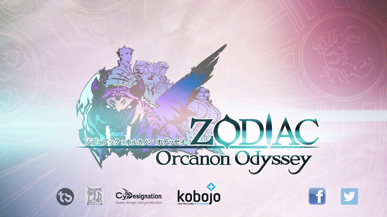Kobojo - Games - zodiac