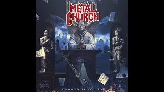 GBHBL Whiplash: Metal Church - Damned If You Do Review