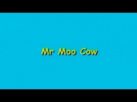 Mr Moo Cow Youtube
