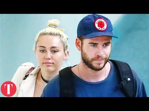 Inside The Lives Of Miley Cyrus And Liam Hemsworth