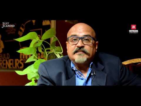 Mr. Anil Chhikara - CEO, Marco Polo Ventures | Interview