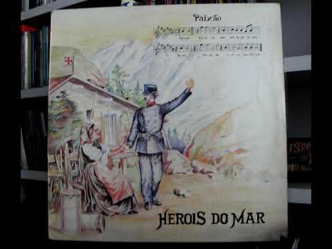Herois do Mar - cachopa (Versão Nova)