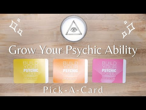 Pick-A-Card Readings on Youtube