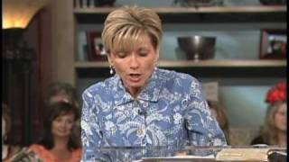 Beth Moore: He's Not That Into You (LIFE Today / James Robison)