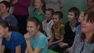 Урок по избирательному праву провели  члены избиркома в школе  8-го вида Вязьмы