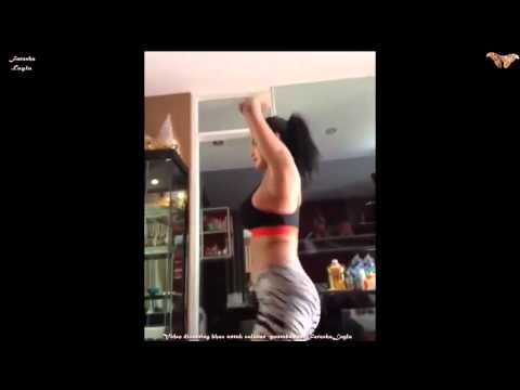 Arabic Belly Dance Dewi Persik Belly Dance Routine Practice