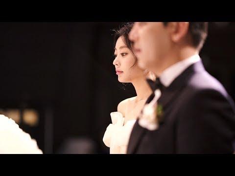 오로시필름_더라빌 본식dvd/웨딩영상 하이라이트
