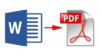Mengubah file word to pdf secara on...