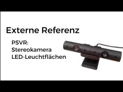 Virtual Reality mit Freier Software (GPN17)