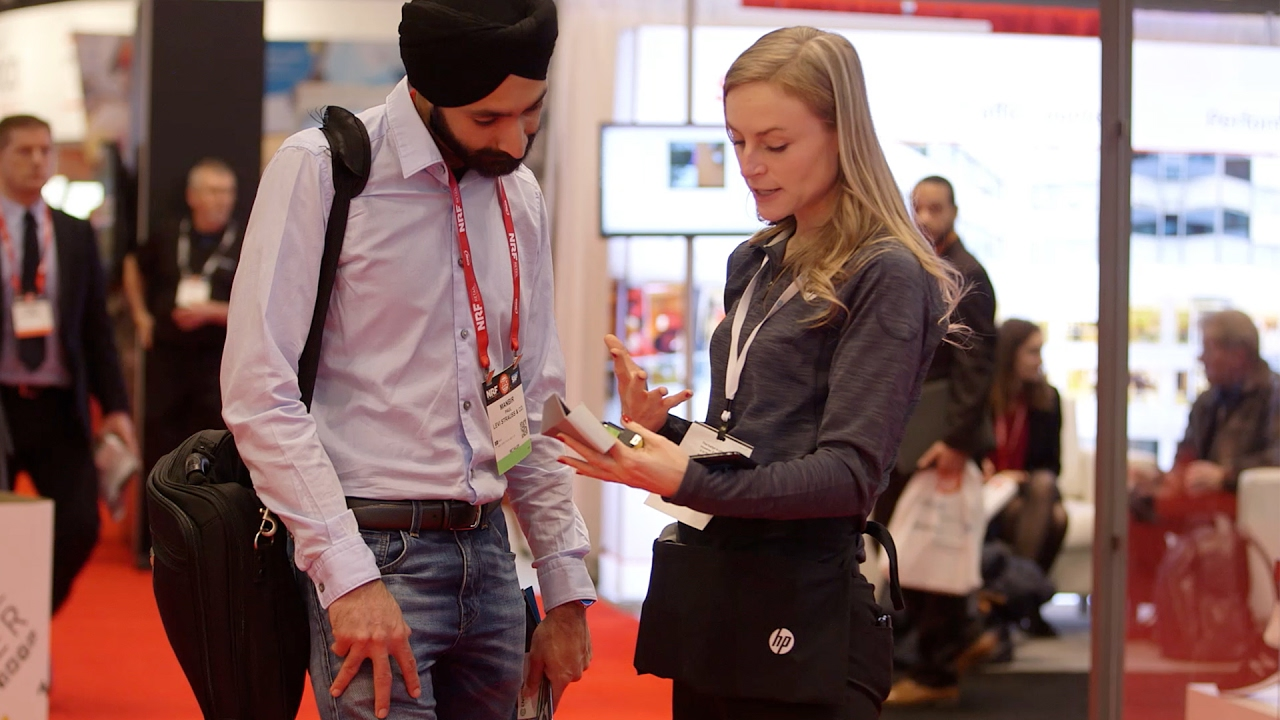 NRF 2019 Retails BIG Show - National Retail Federation | Events in