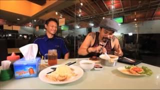 URBAN STREET FOOD EPISODE 37 - MUARA KARANG