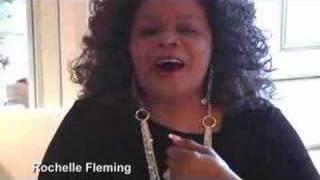 Rochelle Fleming - Love Thang (A capella)