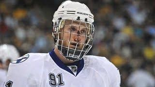 NHL Pucks to Face