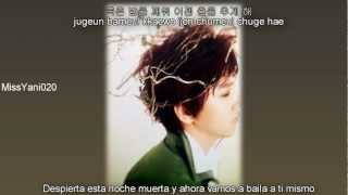 Super Junior ~ Butterfly (빠삐용) (Sub Esp. Han. Rom)