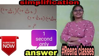 simplification for UPTET/CTET/SSC/UPSC/ UP police and all other exams