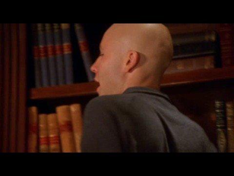 Smallville  Skinwalker  Tamara Feldman 6