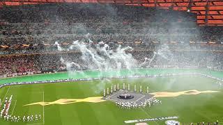The Jonas Blue opening ceremony performance Europa League final 2019 Baku