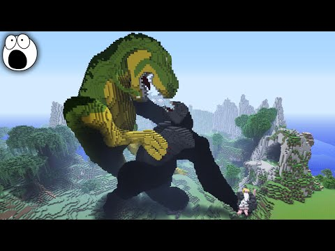 Top 10 Most EPIC Minecraft Builds & Creations