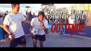 Panna Time Oostende -  Panna Day Job