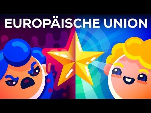 Ist es Zeit die EU aufzulösen?