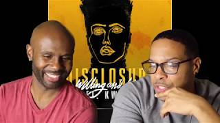 Disclosure Willing Able Ft Kwabs REACTION REVIEW