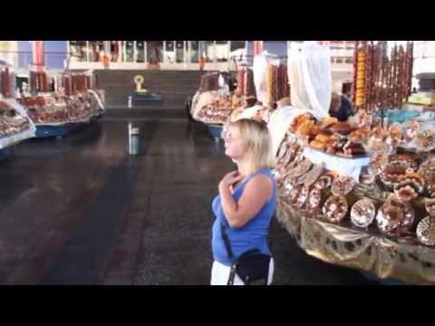 Erywań - Երևան - Armenian Market - Bazar - Yerevan