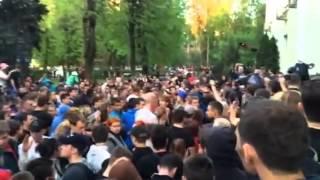 Смотреть видео #Пушкино - За это убийство ответят ваши дети http://youtu.be/8o3BwgPFYV8 #Євромайдан #Москва онлайн