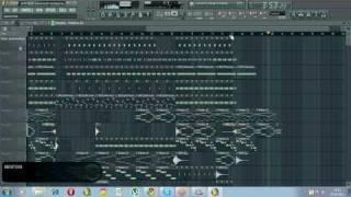 лирический минус в fl stydio(минус от Dj eleka!, 2011-03-20T15:36:10.000Z)