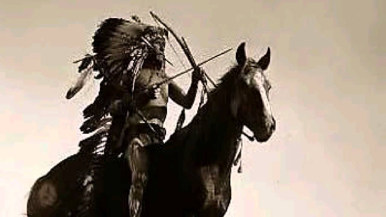 a sioux indian prayer youtube