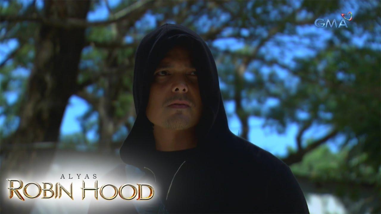Alyas Robin Hood: Laban sa katarungan