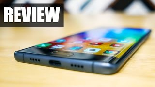 """Xiaomi Mi Note 2 Review - Just A Foot""""Note""""?"""