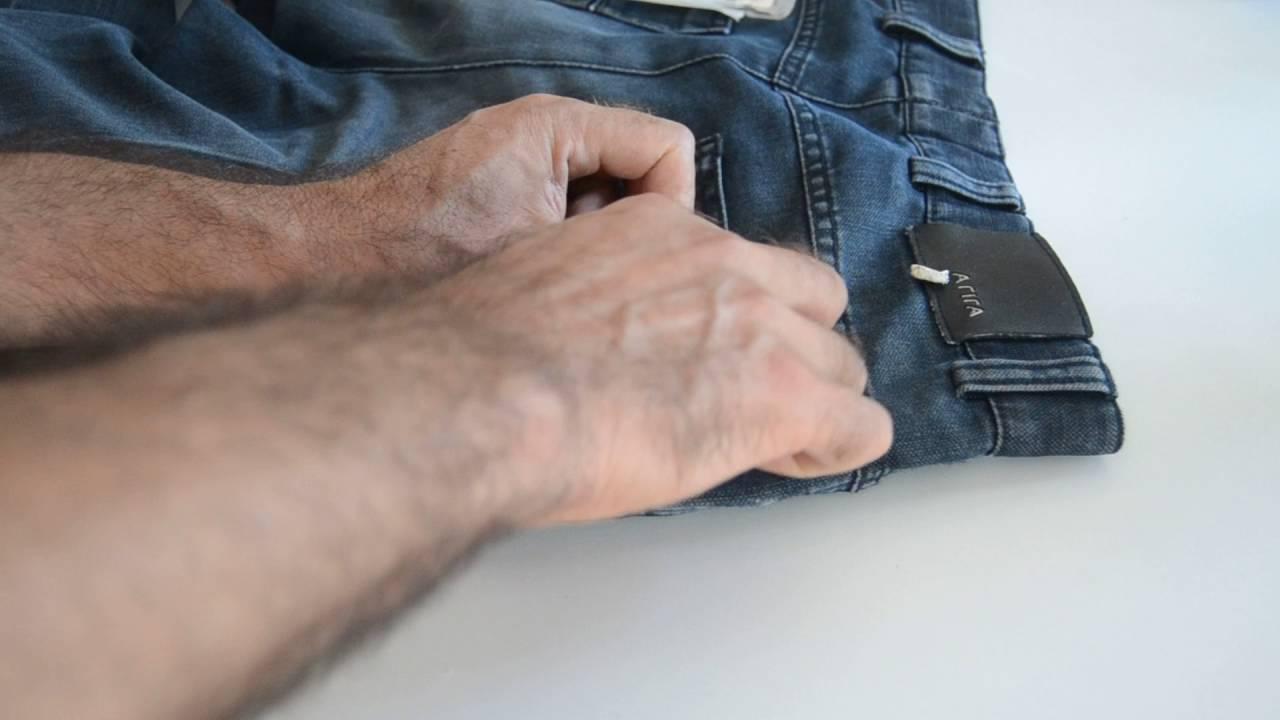 Salça Lekesi Pantolondan Nasıl Çıkar