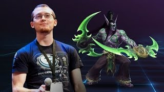 The Best Illidan Build in Heroes of the Storm