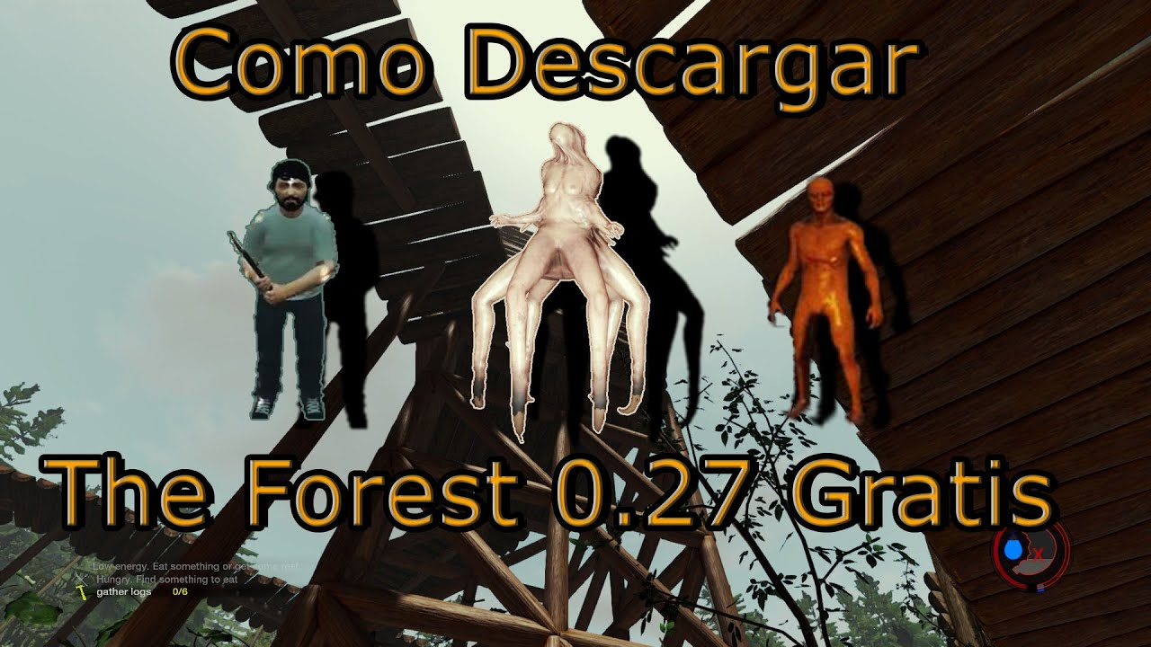 Come installare the forest gratis
