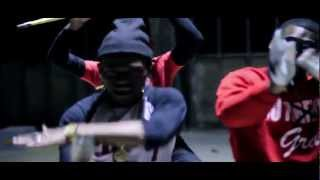 Star Bloc - In My Zone (Official Music Video HD)
