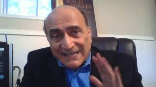 وليد فارس: الاتفاق النووي هو معادلة اقتصادية | المسائية