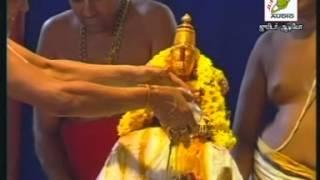 Kanakadhara Stotram ( tamil ) - Bombay Saradha