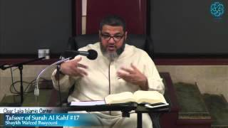Video Tafseer Surah Al Kahf Session #17 by Shaykh Waleed Basyouni download MP3, 3GP, MP4, WEBM, AVI, FLV Agustus 2018