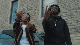Z5Rookie Ft. TwoTiime - Do Em All | Shot By @MerdiXF | (WSC Exclusive - Official Music Video)