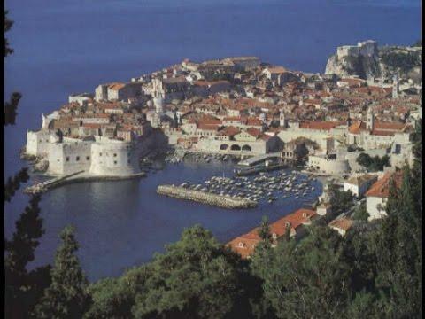 Dateless Sisters Do Dubrovnik