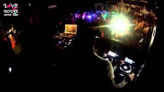 QUENTIN HARRIS DJ SET @ PAPITO