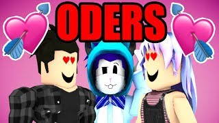 WHAT DO I THINK OF ODERS? (USERS LOOKING FOR COUPLE IN ROBLOX)