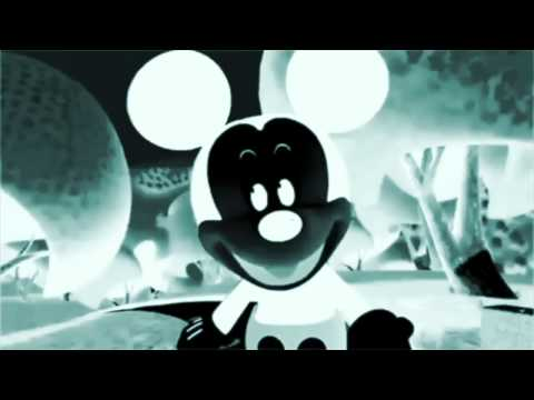 Extreme Earrape Mickey Mouse Clubhouse Intro Youtube
