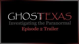 Martha's Chapel Cemetery Trailer | Ghost Texas