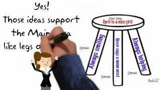 Mrs. Willis- Main Idea