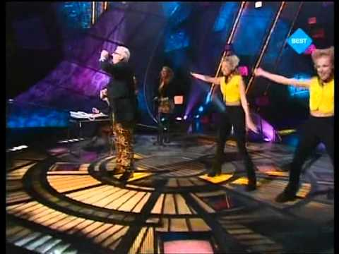Stemmen i mit liv - Denmark 1997 - Eurovision songs with live orchestra