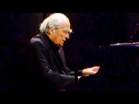 Michel Legrand - La chanson de Maxence - Paris, Le Trianon, 7/06/17
