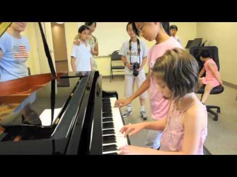 Montreal West Island Winter Spring Break Day Camp -  Lambda Music School