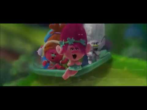 Trolls - Can't Stop The Feeling! (Film...