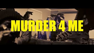 Big Boogie - Murder 4 Me (Official Music Video) @BIG BOOGIE MUSIC